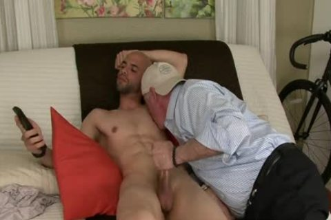tight blow And cock juice flow From Straight twink!