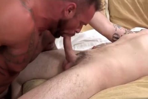 Michael Roman And Ryan Kroger (Day Dreaming Of Daddy)