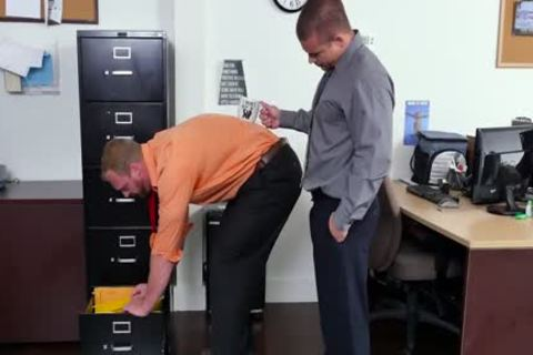 GRAB wazoo - new Employee acquires Broken In By The Boss, Adam Bryant