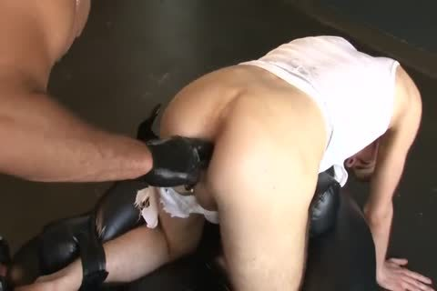 Daddy And His twink nail hardcore And With Discipline