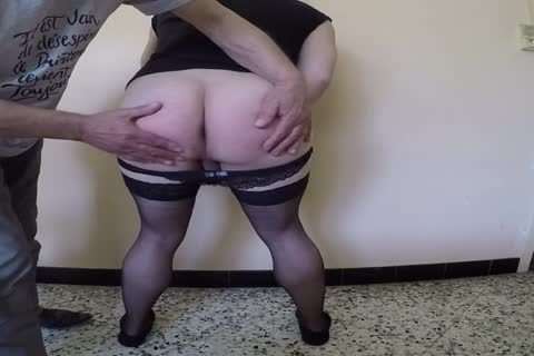 old males Spank Me And fuck My wazoo