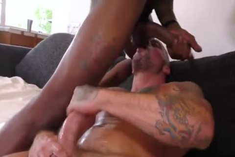 Sean Duran acquire nailed By Ray Diesel And unfathomable Dicc