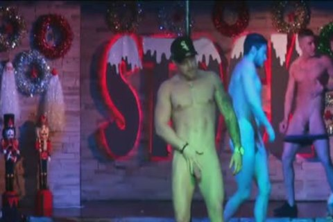 Hooked On Strippers 01