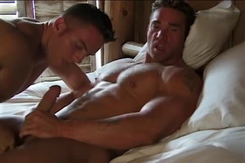 Billy Herrington + Rob Steele - Summer Trophies