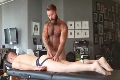 TEDDY BEAR - MASSAGE - [SEXTAPE] - JUST FOR FANS