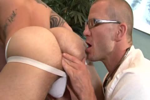 lick It Clean -  butthole nailing movie