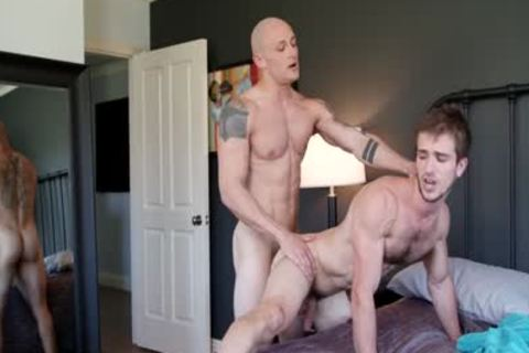 Trevor Laster & Donte throbbing - Roommate Relief