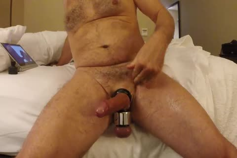 wanking To Instructions