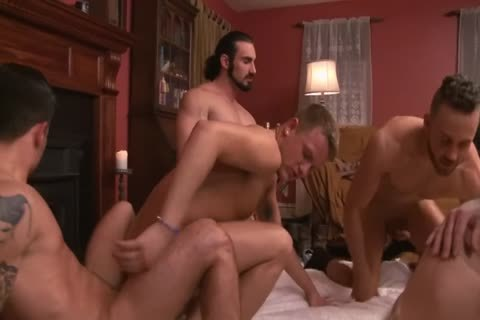 bare Sex-Party