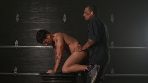 bare Tow Service - Pierre Fitch and Bo Sinn American Hook up