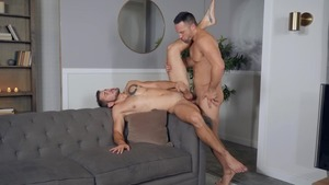 Poltergayst: unprotected - Colby Tucker 18 pound
