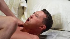 Drill My Hole: Joey Mills and muscle Pierce Paris
