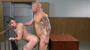 Contempt Of weenie - Jack Hunter and Trevor Laster American Hump