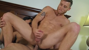 wazoo For My Birthday - Damien Stone American Hook up