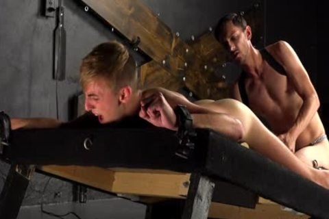 Compilation - twink Slaves drilled bare & cum For Masters