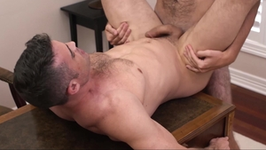 MissionaryBoys.com - Young penis Elder Ingles drooling