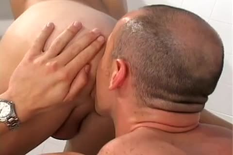 DETENTION (blowjob Stimulation EXAMS two)