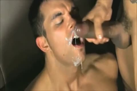 cum ball sperm Facial swallow lusty Compilation #1 By VE1988