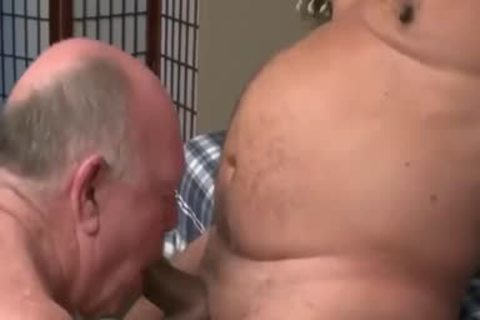 naughty old males