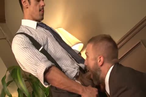 Rafael Alencar And Dirk Caber