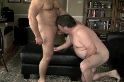 Ronnie And Jeff, sucking And fucking