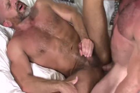 Dirk Caber And Liam Knox (AU P1)