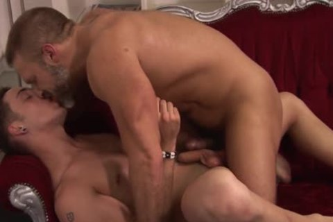 Dirk Caber And Jack Green (HD P4)