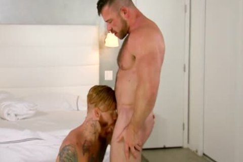 Liam Knox And Bennett Anthony (TA P3)