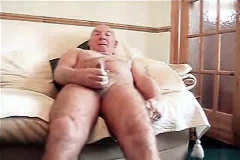 hairy Silver Grandfather jack off Compilation