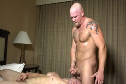 Straight Boyz Engulf And nail For The First Time