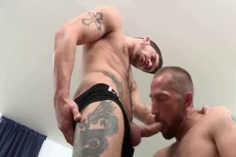 Ty Roderick And Adam Herst (FA P2)