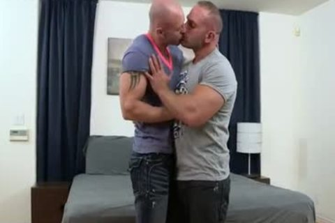 Samuel Colt And Mitch Vaughn (MF3 P1)