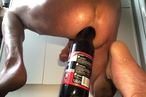 Several Large Insertion With A massive cumshot