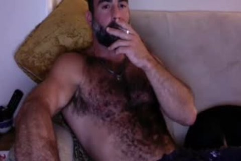 Sunday in nature's garb Up Dilf Smoking On couch