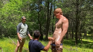 Realitydudes.com - Muscled Jax Thirio face fuck sex scene