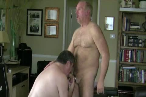Ronnie And Jeff, sucking And banging