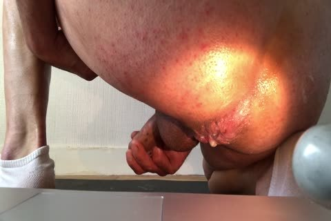 unfathomable And Wide Insertion For A large Squirting orgasm