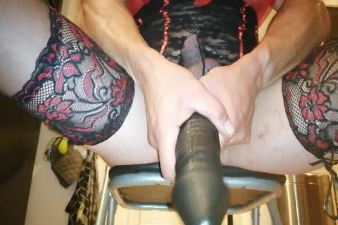 delicious XXL sextoy Play