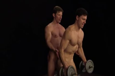 Tomas Salek & Ondra Taryk - 1 - Exercise together