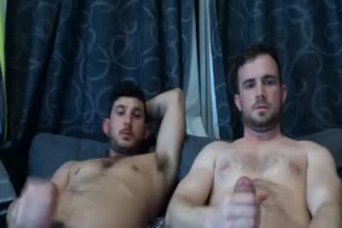 twinks nailing And engulfing Their cock In Live