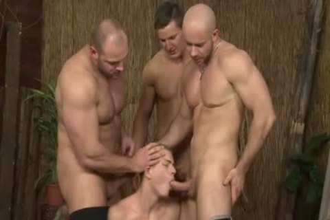 homosexual Foursome joy