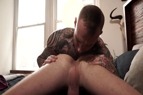 ass Rammed unprotected - Dylan James nails Drew Dixon