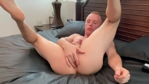 Next Door Homemade: Tanner Hyde show big cock