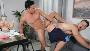 Drill My Hole: Reese Rideout toys action sex tape