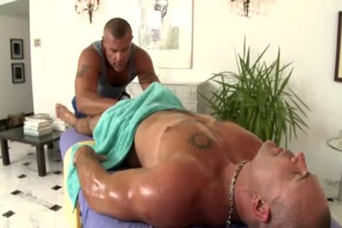 Buff Daddies Massage And bang