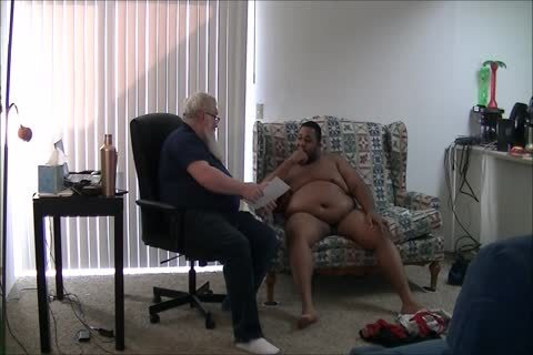 My fourth Hypnosis Session With Statueboi31
