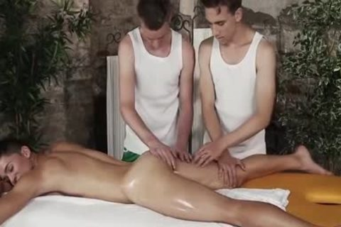 St - Touch My cock Scene 1